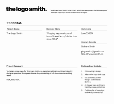 Freelance Quote Template Freelance Graphic Design Contract Template Web Design Quote Template
