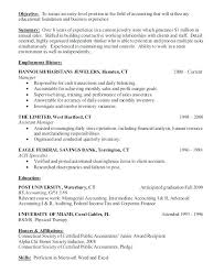 Entry Level Resume For High School Students High School Graduate