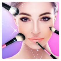 youface makeup makeover studio app apk for free