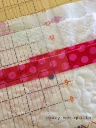 crazy mom quilts: a binding tutorial &  Adamdwight.com