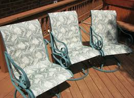 Patio Sling Fabric Replacement F8217 Navy TEXTILENE80Winston Outdoor Furniture Repair