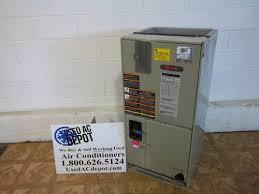 trane 80000 btu furnace. used 3 ton air handler unit trane model 4tec3f36b1000aa 1e trane 80000 btu furnace
