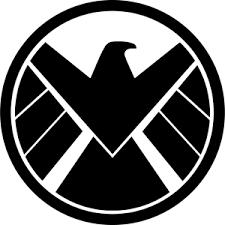 S.H.I.E.L.D. Logo Vector (.SVG) Free Download