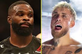 17 hours ago · jake paul looks to continue building his career as a professional boxer on sunday when he takes on former ufc welterweight champion tyron woodley in cleveland. Jake Paul Vs Tyron Woodley Live Youtube Star Takes On Former Ufc Champion Uk Start Time Live Stream And Full Undercard Results With Tommy Fury Winning By Unanimous Decision Daniel Dubois