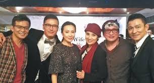 Michael Miu(苗僑偉) and Jamie Chik(戚美珍) Celebrate 25th Wedding Anniversary |  AHMIKE.COM | 阿咪- Hong Kong TVB Entertainment News In English