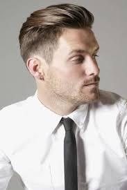 Coupe De Cheveux En Dégradé Nouveau Coiffure Homme Cheveux