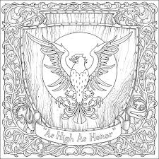 Game Of Thrones Coloring Pages 18064 Aspectmentor