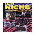 Un Mito Llamado Niche album by Grupo Niche