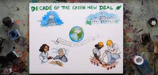 The Green New Deal Is Not Analogous To The Moon Shot Watts Up