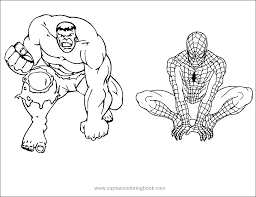 Animated movies like the incredible hulk never fail to strike a chord with kids. Coloring Book Pdf Download