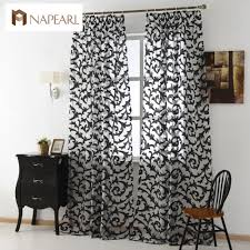 Living Room Drapes And Curtains Online Get Cheap Drapes Window Treatments Aliexpresscom