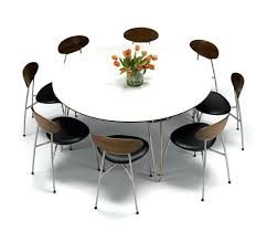 modern round wood dining table round wood table with leaf expandable round dining table modern round