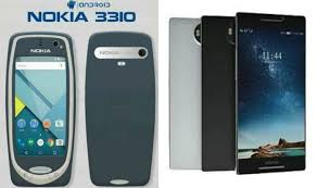 nokia 2017. mwc 2017: nokia comeback to overshadow all product launches 2017 r