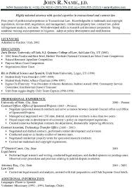 Resume Sample For Experienced Best Of Experienced Attorney Resume Samples Filename Joele Barb