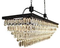 gallery of clarissa crystal drop small round chandelier pottery barn complex glass 1