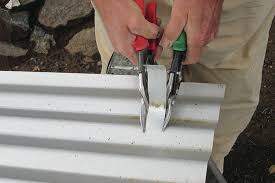 cutting metal roofing jlc hand tools
