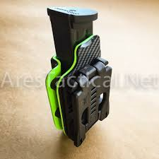 1911 Kydex Magazine Holders ARES Tactical Competition Mag Pouch 74