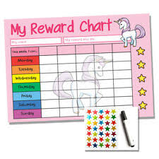 Lol Sticker Chart Lol Surprise Childrens Behaviour Chore Reward Chart
