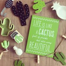 Cactus Quotes Cactus Quotes Cactus Doodle Cactus Decor