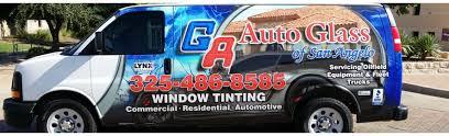 ga auto glass of san angelo auto glass services 1017 w beauregard ave san angelo tx phone number yelp