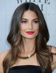 makeup that goes middot wear a smoky eye just because red lips go well with natural