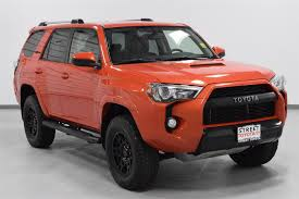Pre-Owned 2015 Toyota 4Runner For Sale in Amarillo, TX | #19199A