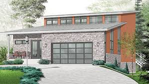 a frame house plans with walkout basement unique modern house plans for sloped lots walkout basement