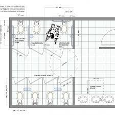 fresh 44 new ada pliant bathroom floor plan of 15 awesome ada compliant bathroom vanity height