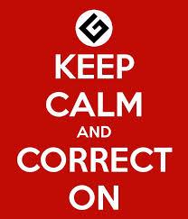 Image result for grammar nazi