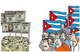 Resultado de imagen para Trump contra Cuba