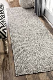 jubileesolid braided indooroutdoor rug rugs usa and jubileesolid chunky area rug full size