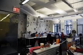 yelp nyc office. Bullpen At Yelp NYC Via @Mashable Nyc Office
