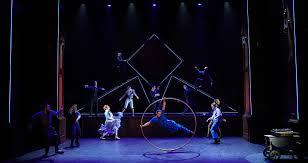 Denver Cirque Du Soleil Seating Chart Cirque Eloize Hotel Denver Center For The Performing Arts