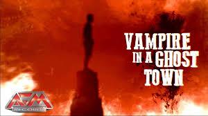ORDEN OGAN - <b>Vampire In</b> Ghost Town (2017) // Official Lyric Video ...