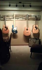 off the wall guitar hanger