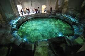 Древние бани в Риме история традиции Значение общественных бань в Древнем Риме