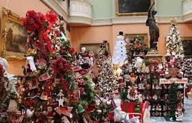 Winterwood gift & christmas shoppe. 15 Holiday Shopping Markets In Nj New Jersey Monthly