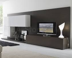 Small Picture Wall Unit Designs For Lcd Tv Modern Living Room Units Decoration