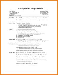 Apply For A Phd How To Write Your Cv Academics Resume Template