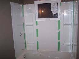 sterling tub and shower units fine tub surrounds gallery bathroom with bathtub ideas sterling vikrell sterling tub and shower units bathtub