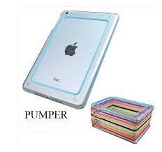 ipad air pumper case silicone frame utra thin 1
