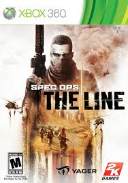 Spec Ops: The Line RGH Español Xbox 360 [Mega, Openload+] Xbox Ps3 Pc Xbox360 Wii Nintendo Mac Linux