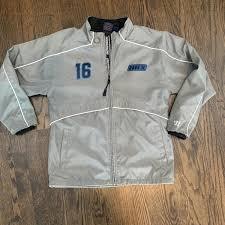 Warrior Storm Jacket Sizing Chart Warrior Storm Lax Jacket Adult Size Adult Xs