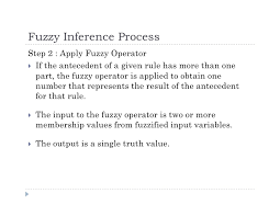 fuzzy logic  25