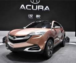 2018 acura rdx redesign.  rdx 2018 acura rdx front and acura rdx redesign