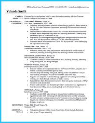 International Sales Representative Sample Resume Cool Impressing The Recruiters With Flawless Call Center Resume 9
