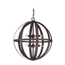 crosby collection large pendant light. Troy Lighting Flatiron 6-Light Weathered Iron Pendant Crosby Collection Large Light