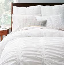 white duvet cover king target