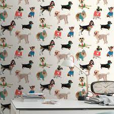 DOG THEMED WALLPAPER ANIMAL PUG PUPPY ...