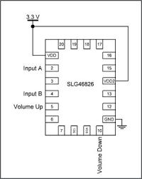 Encoder Cross Reference Chart Encoder Dialog Semiconductor